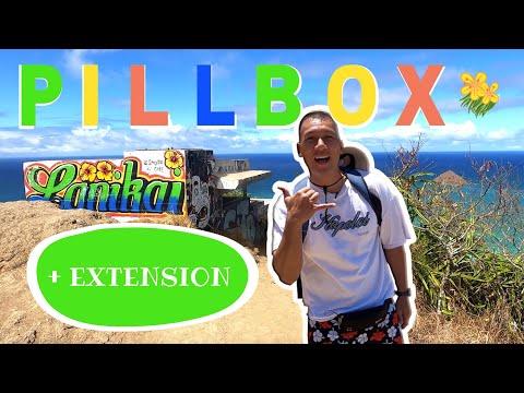 Lanikai Pillbox Hike: Everything You Need To Know + Extension
