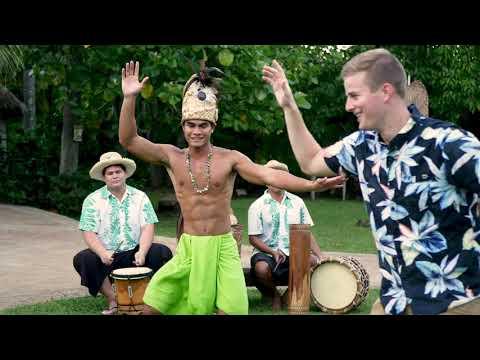 Island Villages: Tahiti | Polynesian Cultural Center