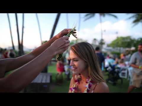 Diamond Head Luau - Farm To Table Experience