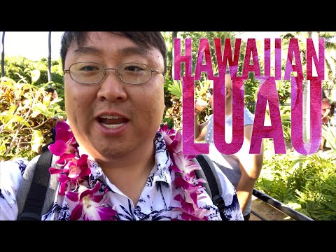 Paradise Cove Luau in Hawaii Review