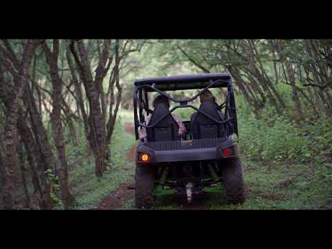 Gunstock Ranch - Oahu, Hawaii - Off-Road Adventures