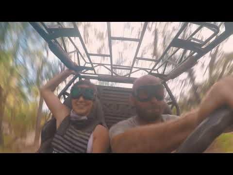 Coral Crater ATV Off Road Adventure