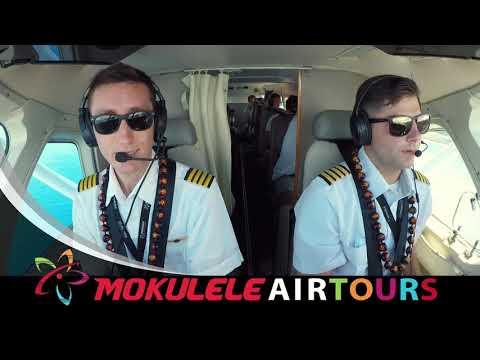 Mokulele Air Tours Oct 2018