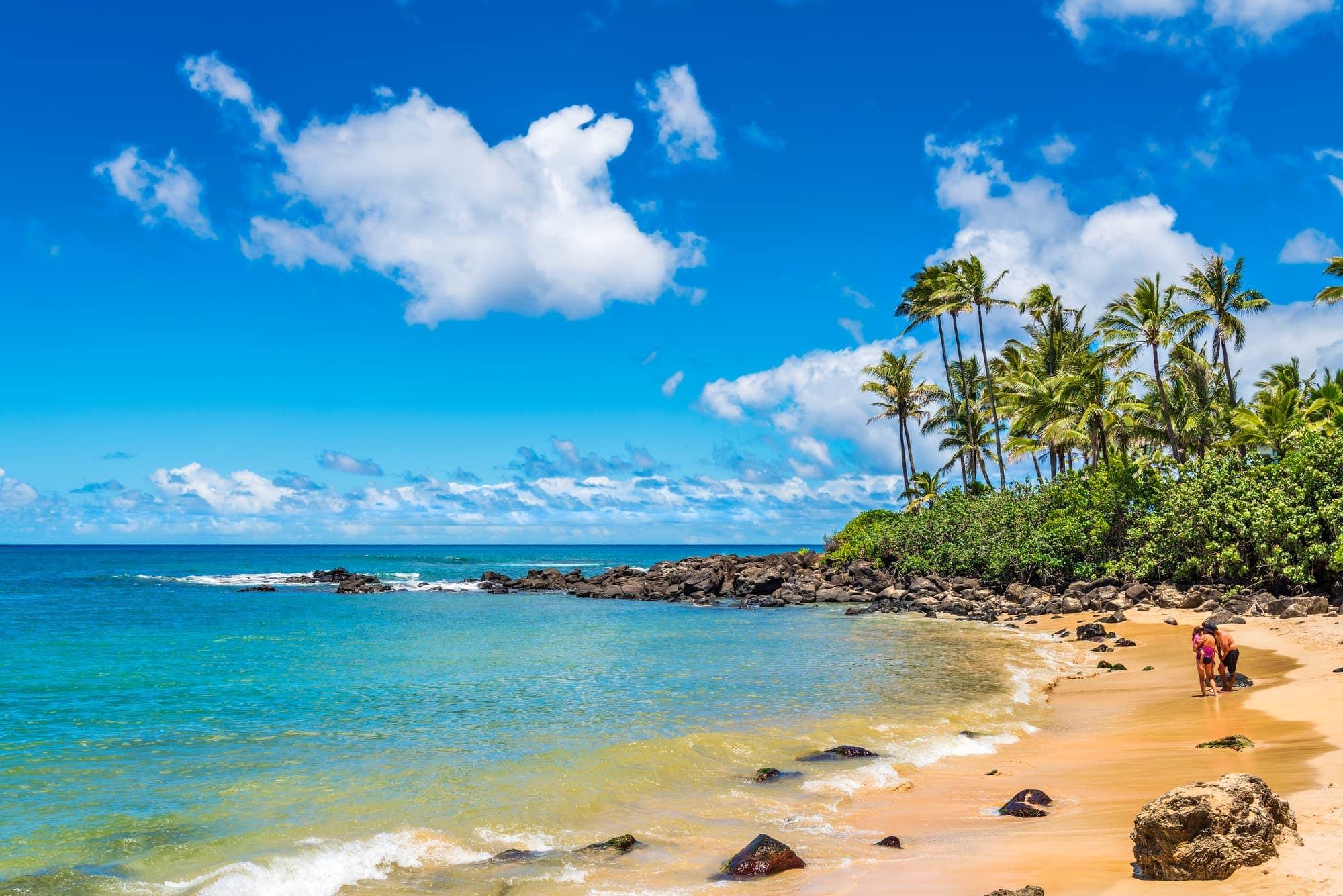 Our favorite beaches