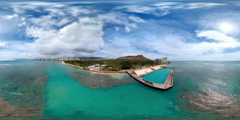 Waikīkī MLCD