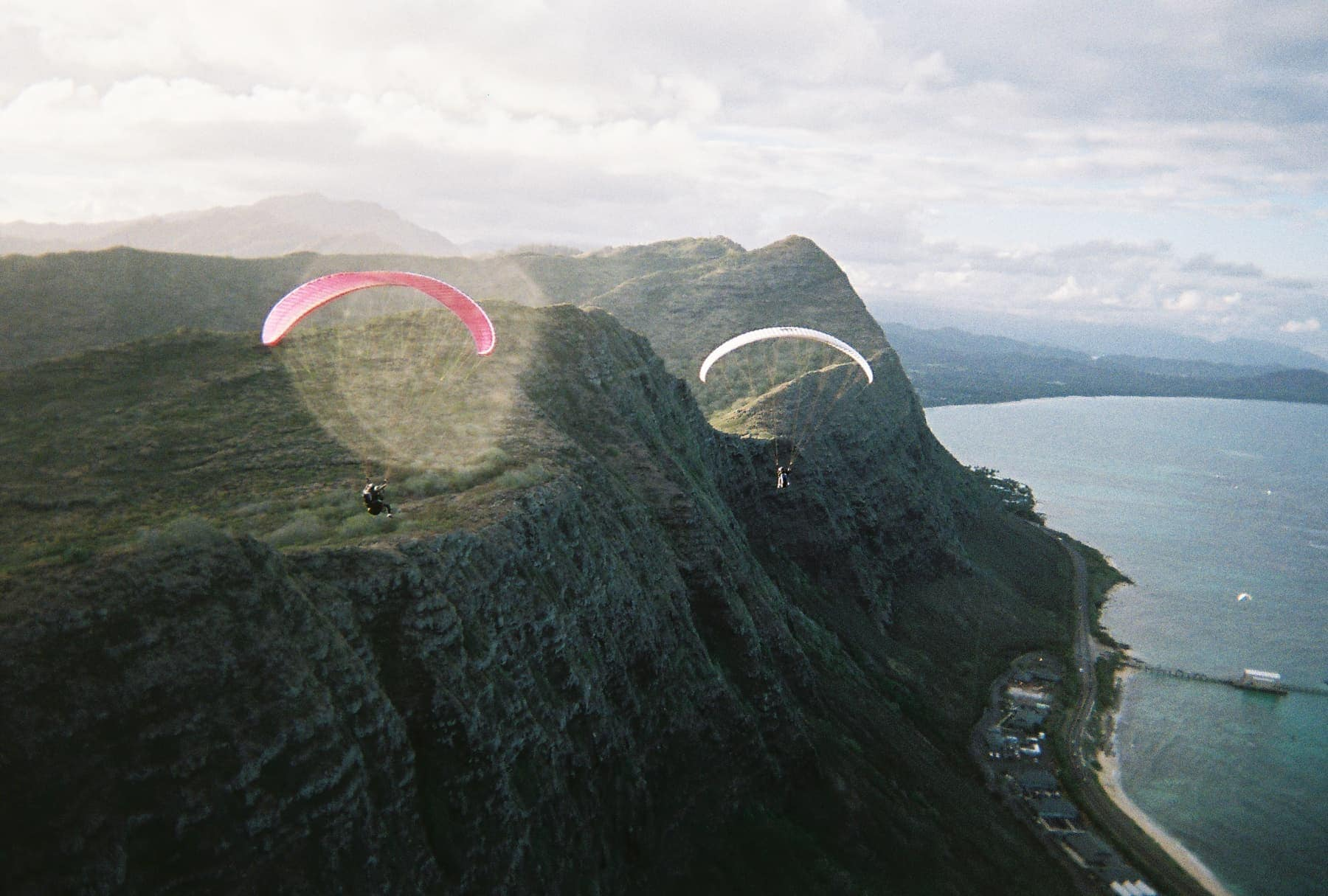 Air Tours and Activities