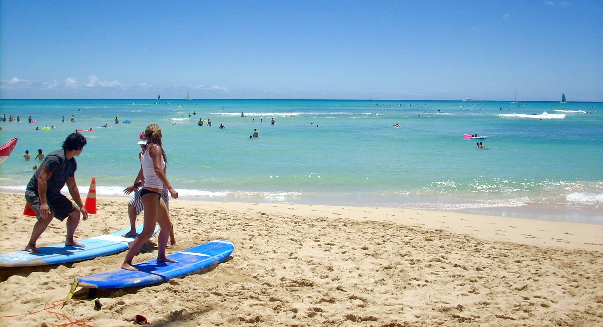 O'ahu Surfing Guide